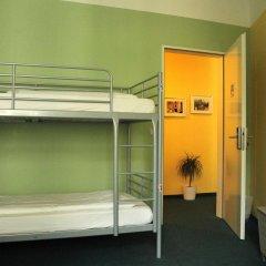 Отель St Christophers Inn Berlin детские мероприятия