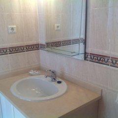 Отель Alturamar Apartamentos Кастру-Марин ванная фото 2
