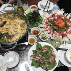 Ha Long Park Hotel питание фото 2