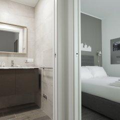 Отель Italianway Cadorna 10 C Италия, Милан - отзывы, цены и фото номеров - забронировать отель Italianway Cadorna 10 C онлайн ванная