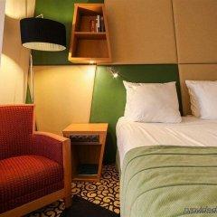 Savoy Hotel Amsterdam комната для гостей фото 2