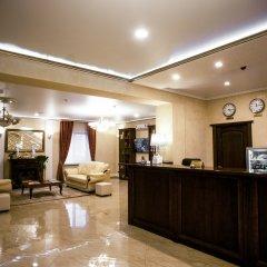 Гостиница Премьер интерьер отеля фото 2