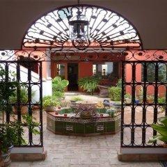 Отель Sindhura Испания, Вехер-де-ла-Фронтера - отзывы, цены и фото номеров - забронировать отель Sindhura онлайн фото 13