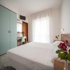Отель Rinaldi Hotel Италия, Римини - отзывы, цены и фото номеров - забронировать отель Rinaldi Hotel онлайн комната для гостей фото 3