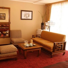 Halong Hotel интерьер отеля фото 3