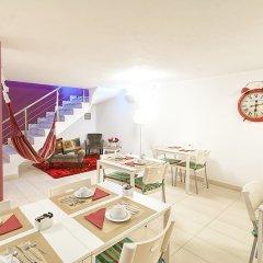 Отель Mareta Beach Boutique Bed & Breakfast комната для гостей фото 4
