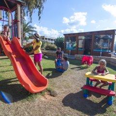 Lavris Hotel Bungalows детские мероприятия фото 2