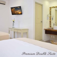 Unic Design Hotel комната для гостей фото 5