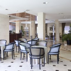 Hotel Best Osuna Мадрид интерьер отеля