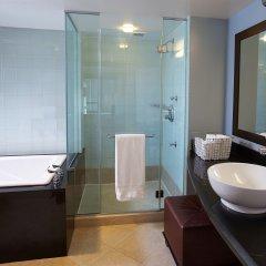 Отель Hilton Club New York ванная