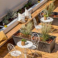 Отель Urban Garden Италия, Рим - отзывы, цены и фото номеров - забронировать отель Urban Garden онлайн фото 2