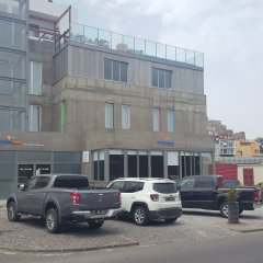 Отель Boutique Pescador Прая