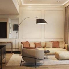 Отель Ривьера на Подоле Киев комната для гостей фото 2