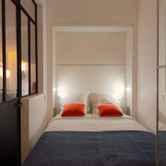 Отель Europea Latin Loft Residence комната для гостей фото 5
