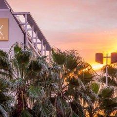Отель Hipark by Adagio Marseille пляж фото 2