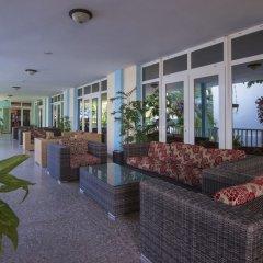 Отель Gran Caribe Club Atlantico интерьер отеля фото 2