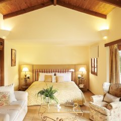 Отель Corfu Imperial Grecotel Exclusive Resort Корфу комната для гостей фото 5