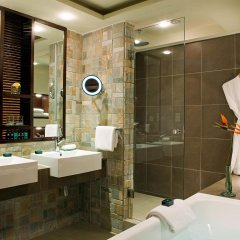 Отель Sofitel Mauritius L'Imperial Resort & Spa ванная