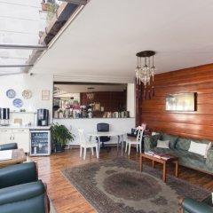 Мини-отель Garden House Istanbul Стамбул гостиничный бар