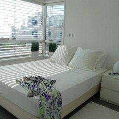 Отель Villa Centrum Кипр, Протарас - отзывы, цены и фото номеров - забронировать отель Villa Centrum онлайн комната для гостей фото 2