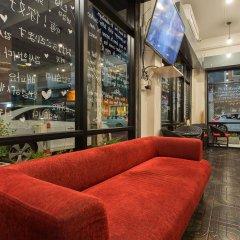 Отель The Best Time Hostel Таиланд, Краби - отзывы, цены и фото номеров - забронировать отель The Best Time Hostel онлайн гостиничный бар