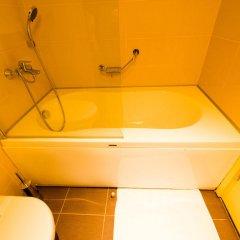Waterplanet Hotel & Aquapark Окурджалар ванная
