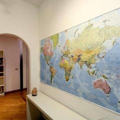 Отель We Love IT Италия, Рим - отзывы, цены и фото номеров - забронировать отель We Love IT онлайн интерьер отеля