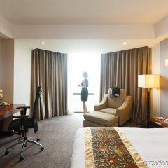 Отель Crowne Plaza West Hanoi комната для гостей фото 2
