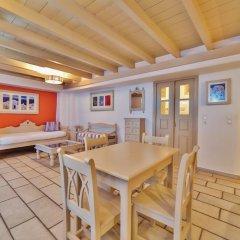 Отель Chroma Suites Греция, Остров Санторини - отзывы, цены и фото номеров - забронировать отель Chroma Suites онлайн в номере фото 2