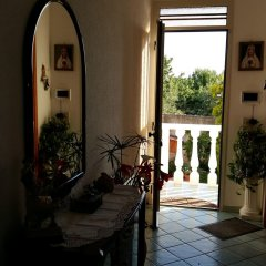Отель Garden Fiorella Италия, Чинизи - отзывы, цены и фото номеров - забронировать отель Garden Fiorella онлайн интерьер отеля
