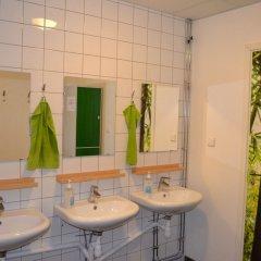Отель Interhostel Стокгольм ванная фото 2