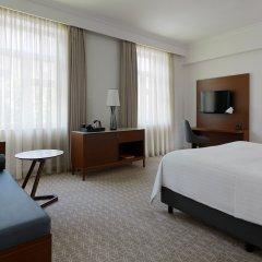 Armenia Marriott Hotel Yerevan in Yerevan, Armenia from 152$, photos, reviews - zenhotels.com guestroom photo 4