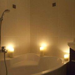 Отель Apartament Orient Польша, Познань - отзывы, цены и фото номеров - забронировать отель Apartament Orient онлайн ванная фото 2