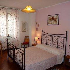 Отель Antica Porta delle Cinque Terre Италия, Пиньоне - отзывы, цены и фото номеров - забронировать отель Antica Porta delle Cinque Terre онлайн комната для гостей фото 2