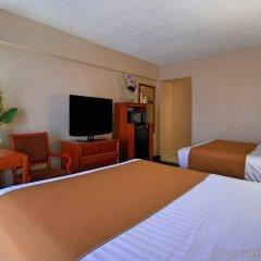 Отель Best Western Capital Beltway Ленхем удобства в номере