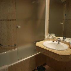 Hotel Don Luis ванная