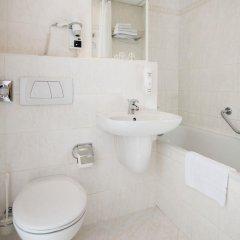 Отель Orea Resort Santon Брно ванная