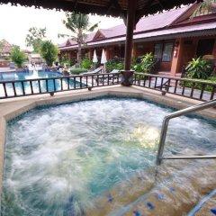 Отель Nida Rooms Pattaya Central Arcade бассейн