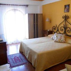 Villa Mora Hotel Джардини Наксос комната для гостей фото 5