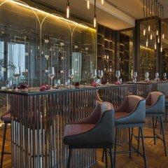 Отель Mercure Bangkok Makkasan Бангкок гостиничный бар