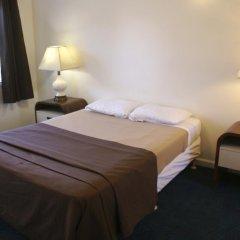 Отель Santa Monica Motel комната для гостей фото 5