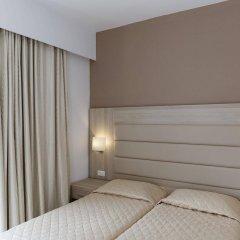 Отель Africa Hotel Греция, Родос - 1 отзыв об отеле, цены и фото номеров - забронировать отель Africa Hotel онлайн комната для гостей фото 3