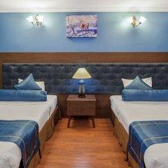 Отель Boutique Sapa Hotel Вьетнам, Шапа - отзывы, цены и фото номеров - забронировать отель Boutique Sapa Hotel онлайн детские мероприятия фото 2