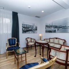 Отель Suite Home Pinares Испания, Сантандер - отзывы, цены и фото номеров - забронировать отель Suite Home Pinares онлайн комната для гостей фото 2