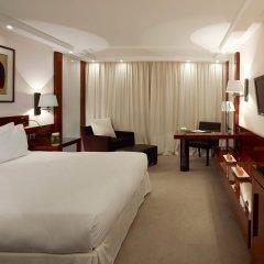 Отель Hyatt Regency Casablanca Марокко, Касабланка - отзывы, цены и фото номеров - забронировать отель Hyatt Regency Casablanca онлайн комната для гостей фото 3