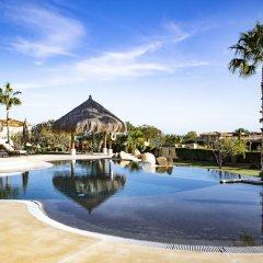 Отель Cabo del Sol, The Premier Collection Мексика, Кабо-Сан-Лукас - отзывы, цены и фото номеров - забронировать отель Cabo del Sol, The Premier Collection онлайн приотельная территория