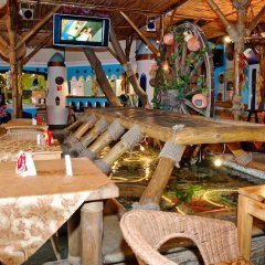 Гостиница Липецк в Липецке 8 отзывов об отеле, цены и фото номеров - забронировать гостиницу Липецк онлайн гостиничный бар фото 2