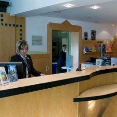 Отель am Terrassenufer Германия, Дрезден - отзывы, цены и фото номеров - забронировать отель am Terrassenufer онлайн интерьер отеля фото 2