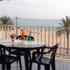 Отель Apartaments AR Borodin Испания, Льорет-де-Мар - отзывы, цены и фото номеров - забронировать отель Apartaments AR Borodin онлайн фото 6