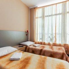 Отель Привет Москва комната для гостей фото 6